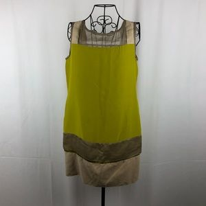 Project Runway by Lord & Taylor silk dress 8
